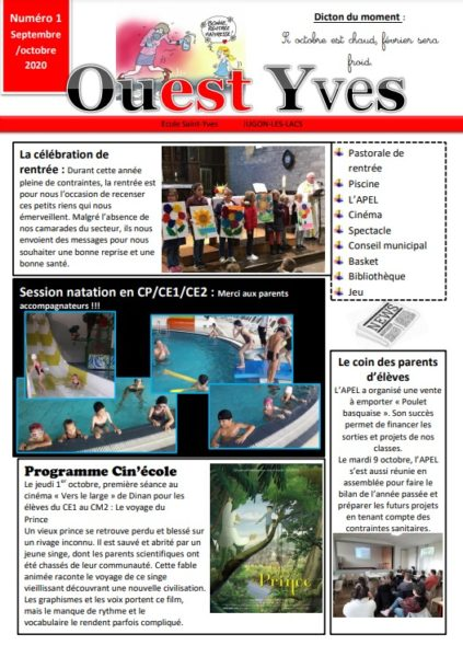 Ouest Yves